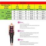 MAX MALL Femmes Dentelle Bodys Tops Combinaison Dos Nu Bodysuit Jumpsuit de la marque Max mall image 4 produit