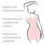 MD Gaine Culotte Et Ceinture Amincissante Body Shaper Lingerie Sculptante de la marque +MD image 2 produit