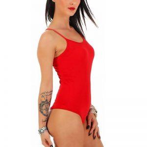 Mellice - Body String Justaucorps Femme À Fines Bretelles - 313 de la marque Mellice image 0 produit