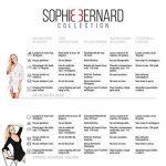 MICHELLE - Robe de Chambre - à partir de la collection de Sophie Bernard. Sentir à l'aise! de la marque Sophie Bernard image 4 produit