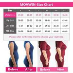MOVWIN Femme Culotte Sculptante Cullotte Gainante Invisible Panty Minceur Body Shaper Taille Haute Ventre Plat Shapewear de la marque MOVWIN image 1 produit