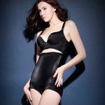 MOVWIN Femme Culotte Sculptante Cullotte Gainante Invisible Panty Minceur Body Shaper Taille Haute Ventre Plat Shapewear de la marque MOVWIN image 2 produit