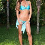 My Sexy Bikini - Maillot de bain femme tanga brésilien uni - Bahamas de la marque my sexy bikini image 5 produit
