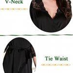 nuisette femme noir TOP 5 image 1 produit