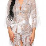 peignoir femme lingerie TOP 6 image 1 produit