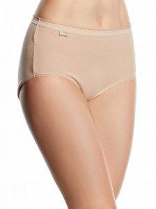 Playtex, Culotte Taille Haute Femme (lot de 2) de la marque Playtex image 0 produit