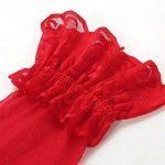 porte jarretelle rouge TOP 2 image 4 produit