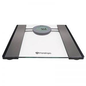 Prestigio Smart Body Fat Scale - Körperfettwaage de la marque Prestigio image 0 produit