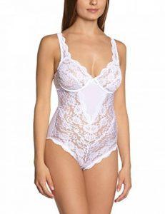 Sassa - Body - Body - Emboîtant - Femme de la marque SASSA image 0 produit