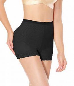 SEXYWG Dentelle Culotte Push Up Gainante Invisible Panty Ventre Plat Amincissante Boby Shapewear de la marque SEXYWG image 0 produit