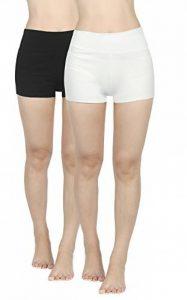 Le meilleur comparatif de : Short invisible sous robe pour 2020 | Top Lingerie Femme