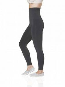 Sleex Legging gainant taille haute (44037) de la marque SLEEX image 0 produit
