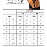 sofsy ceinture porte jarretelle en dentelle /ceinture de suspension avec bretelles et clips pour stockages (ceinture jarretelle vendue séparément des stockages) de la marque sofsy image 6 produit