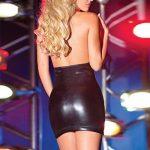 Sous-VêTements Sexy En Cuir Verni Siamois Femmes Lolittas Artificiel Temptation Siames VêTements De Nuit de la marque Lolittas image 1 produit