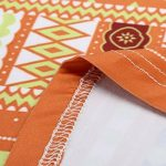 T-Shirt Africain, Malloom Chemise à Manches Courtes à Manches Courtes pour Hommes de la marque Malloom®_Vêtements image 4 produit