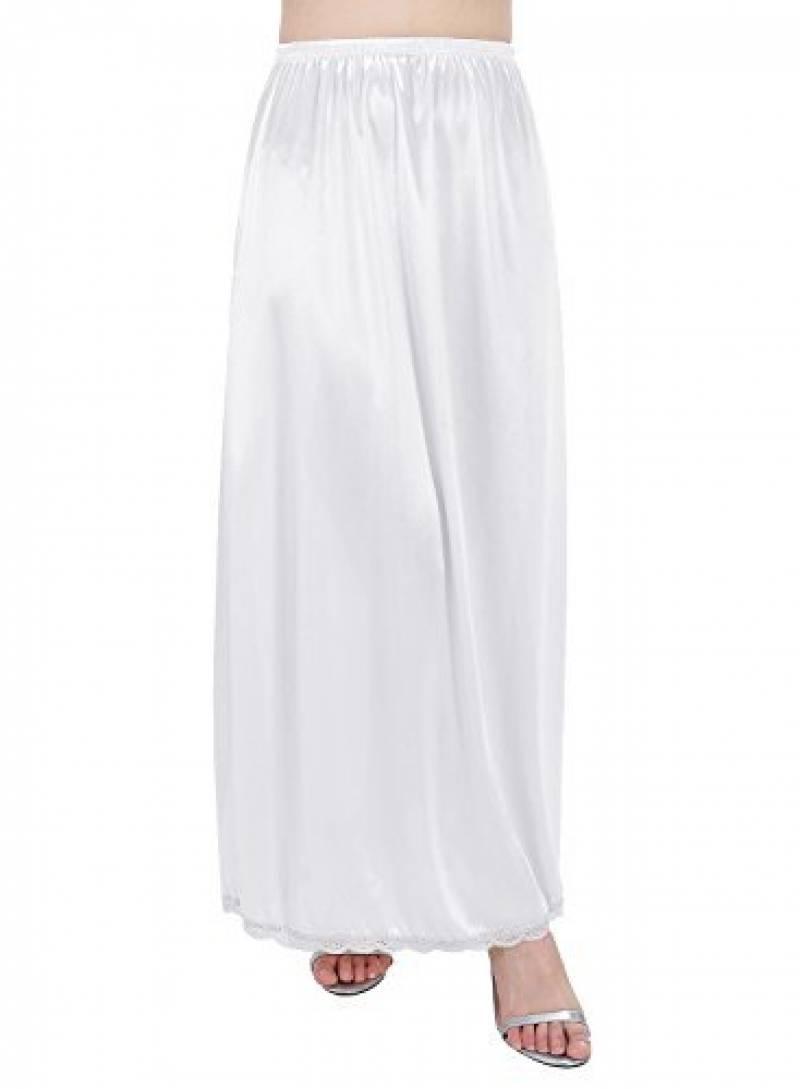 defd004128baeb Jupon blanc sous robe votre comparatif pour 2019 | Top Lingerie Femme