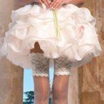 Trasparenze - Bas autofixants - - Uni Femme de la marque Trasparenze image 1 produit