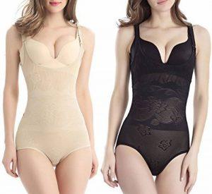 Tuopuda Femme Body Gainant Amincissant Ventre Plat Shapewear Sculptante Combinaisons Body Shaper de la marque Tuopuda image 0 produit