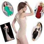 Tuopuda Femme Body Gainant Amincissant Ventre Plat Shapewear Sculptante Combinaisons Body Shaper de la marque Tuopuda image 5 produit