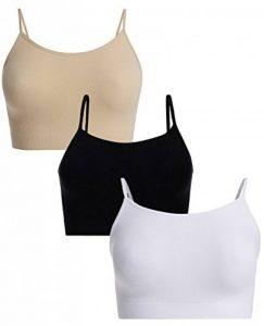 UnsichtBra Femme Basics Lot de 3 Soutien-Gorge confortable de la marque UnsichtBra image 0 produit