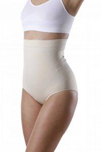 Yenita® - Femme culotte gainante taille haute Panty Minceur Avec Armature Body Gaine Amincissante Ventre Plat de la marque Yenita® image 0 produit