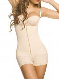 YIANNA Femme Bustiers Ajustable Minceur Efficace Lingerie Sculptante Amincissant Shapewear de la marque YIANNA image 0 produit