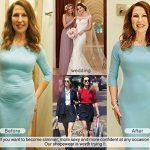 YIANNA Femme Bustiers Ajustable Minceur Efficace Lingerie Sculptante Amincissant Shapewear de la marque YIANNA image 4 produit