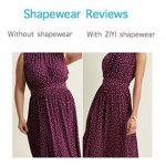 ZIYI Femme Bustiers Ajustable Minceur Efficace Lingerie Sculptante Amincissant Shapewear de la marque ZIYI image 3 produit